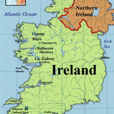 All You Need to Know Before Traveling to Ireland