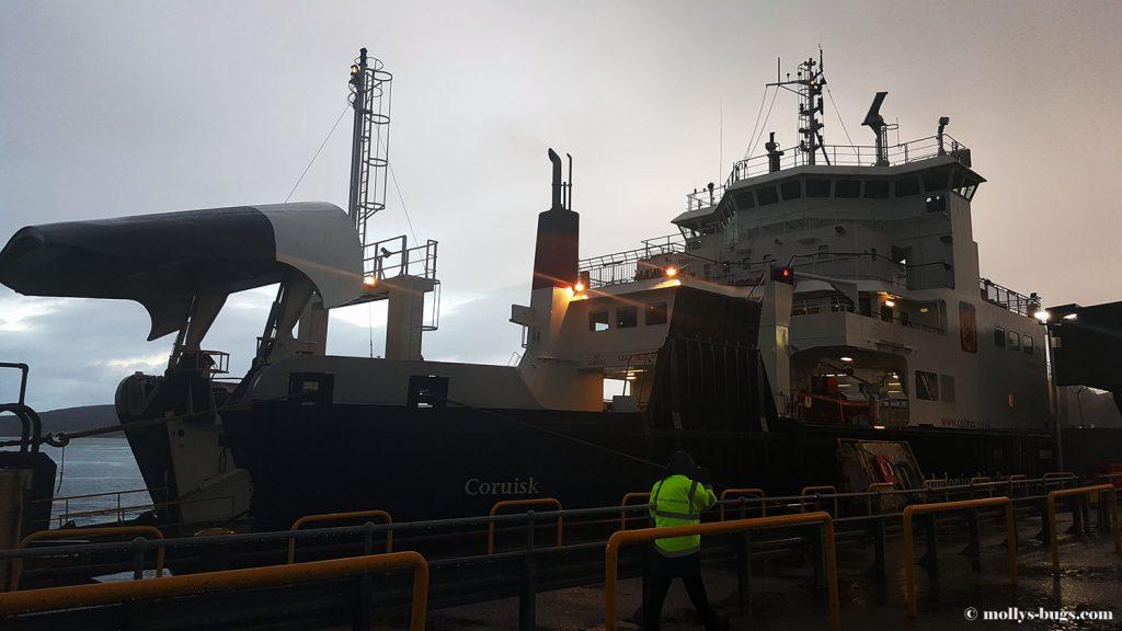 oban_ferry