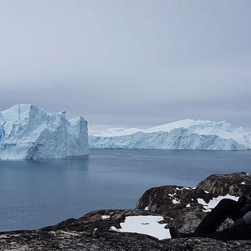 Илулиссат. Туристическая Мекка Гренландии