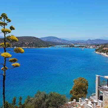 Greece. Where To Go on Holiday? Accommodation in the Peloponnese