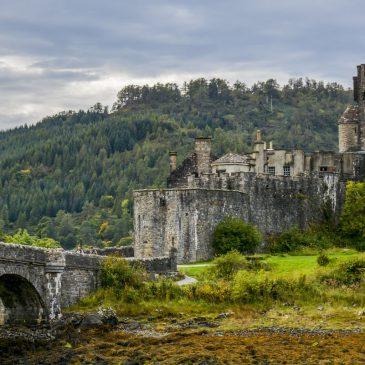 9 причин посетить Шотландию осенью