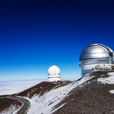 Mauna Kea: Ascending to the Highest Point of the Hawaiian Islands
