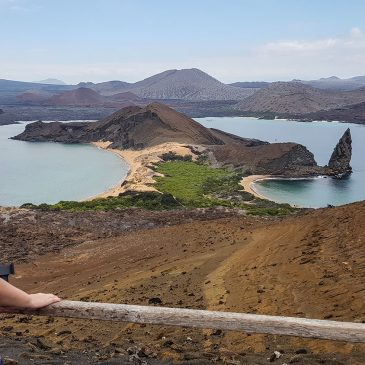 Эквадор и Галапагосы. Как готовиться к поездке?