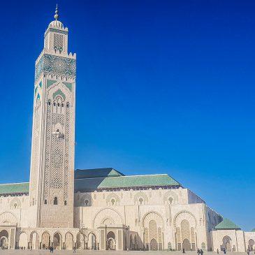 Топ-7 самых интересных мест в Марокко