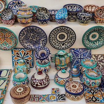 Как самостоятельно получить визу в Марокко