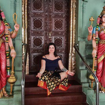 Куала-Лумпур. Достопримечательности