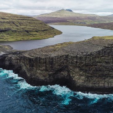 Фарерские острова. Лучшие места