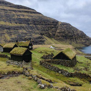 Фарерские острова. 15 интересных фактов